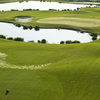 A view from Orange County National - Tooth 9-hole Course