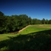 View of a green at Springfield Golf Club
