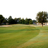 A view from Cypresswood Golf & Country Club