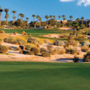 View of the 1st hole from the Lakes Course at Palm Valley Golf Club