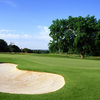 A view of green at Chester W. Ditto Golf Course