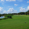 View from the 9th tee at Ridgewood Lakes Golf Club