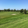 A view from Sofiedals Golf Course at Hinton Golf (Ulrika Lundberg).