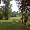 View from the 2nd tee at Spotswood Executive at Golden Horseshoe Golf Club