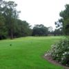 A view from a tee at Westminster Golf Club