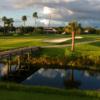 A view from Serenoa Golf Club