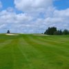 A view from the 1st fairway at Memramcook Valley Golf Club.