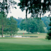 A view of the 5th hole at South from Killearn Country Club & Inn.