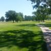 A view from a fairway at Farwell Country Club (Shane Mehl).