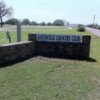 A view from Gatesville Country Club.