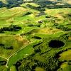 Capitals Golf Club - Aerial View