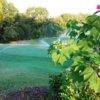 A view from Godwin Creek Golf Course.