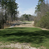 A view from the 6th tee (yellow) at Meadows Course from Traces Golf Club