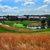 A view from TPC Potomac at Avenel Farm