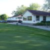 A view of the clubhouse at Alta Golf & Country Club.