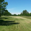 A view of a fairway at Round Grove Golf & Country Club.