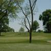 A view of a hole at Glynns Creek Golf Course.