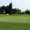 A view of the 17th hole at Pao Shan Golf Club.