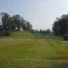 A view from a tee at Ta Tun Golf Club (Francis Cheng).