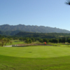 A view of a green at Taichung Golf & Country Club (Tourism Bureau, Republic of China (Taiwan)).