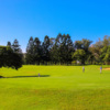 A view of a green at Taiwan Golf and Country Club.