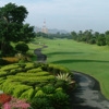 A view of a fairway at The Orient Golf & Country Club.