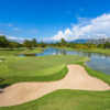 View of the 4th hole at Marina Vallarta Golf Club