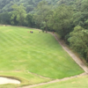 A view of a fairway at Chia Kuang Golf & Country Club (Guo Zhenglong).