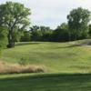 A view of fairway #7 at Big Creek Golf Course (Darin Keyser).