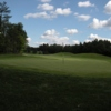 A view of hole #8 at Tomahawk from Natanis Golf Course.
