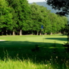 A view of a hole at Fore Sisters Golf Course (Teena Bowers).
