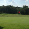 A view of the 9th hole at Hidden Hollow Country Club (Scott Lewis).