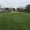 A view of a green at Elks Country Club.