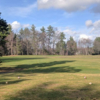 A view from a tee at Buckmeadow Golf Club (Jim Brodeur).