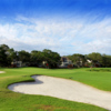 A view of the 7th green from The Plantation Course at Edisto (Robbie Wooten - Impact Golf Marketing & David Vaughan).
