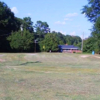 A view of a green at Cokesbury Hills Golf Club.