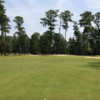 A view from a fairway at Cypress Cove Country Club.