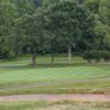 A view of a green from The Willows at Runk & Pratt.