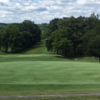 A view of a hole at Thorn Spring GC.