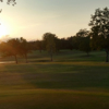 A view from Mansfield Golf & Country Club (Aundrea S. Martinez).