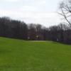 A view of a hole at North Park Dr Range & Par 3 (Jennifer Milligan).