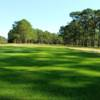 A view from tee #3 at Gator Lakes Golf Course.
