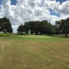 A view of a green at Bay-Cel Golf Course.
