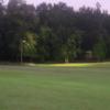 A view from Twin Oaks Par-3 Golf & Driving Range.