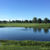 A view over the water from Fore-Way Golf Course.