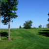 A view of the 3rd hole at Fore-Way Golf Course.