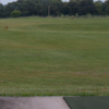 A view of the driving range at Miller Golf Complex.