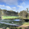 A view from the 10th tee at Red Bridge Golf & Country Club