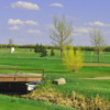 A view of a hole at May Acres Golf Club (Selbysd.govoffice2).