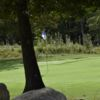 A view of a hole at Foxcroft Golf Club.